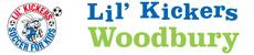 Lil' Kickers Woodbury Logo